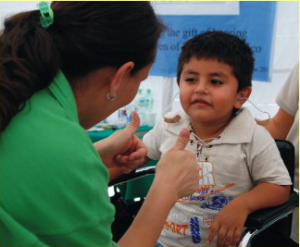 Lakeside School for Special Needs Children Lake Chapala