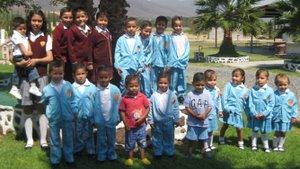 villa infantil lake chapala